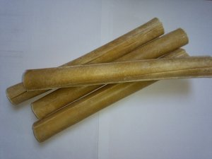 Rolovaná tyč 20mm x 25 cm 85g (20/200)