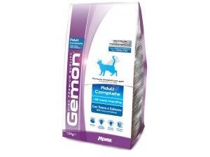 GEMON Cat Adult  Tuňák/Losos 1,5kg