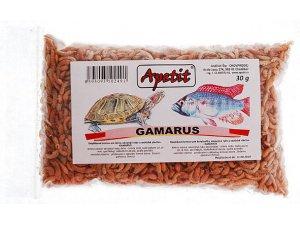 Apetit GAMARUS - sušený 30g (24ks/bal.)